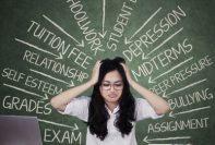 نیروی محرکهای به نام اضطراب